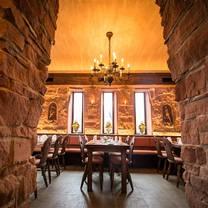 photo of restaurant tafelrunde restaurant