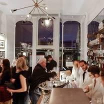 photo of chucs  westbourne grove restaurant