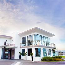 photo of the strand restaurant