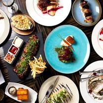 photo of eaton square restaurant