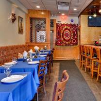 photo of nargis cafe restaurant