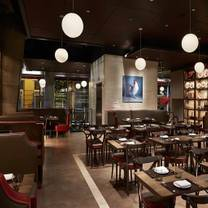 photo of dbgb dc restaurant