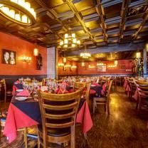 photo of la bistro italian restaurant restaurant