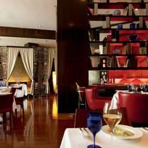 photo of cepe - the ritz-carlton beijing financial street restaurant