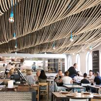photo of hellenic republic brighton restaurant