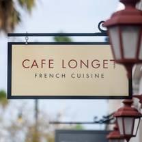 photo of cafe longet restaurant