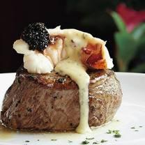 photo of fleming's steakhouse - brickell restaurant