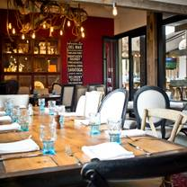 photo of searsucker north county/ del mar restaurant