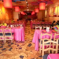 photo of la casa de isaac & moishe restaurant