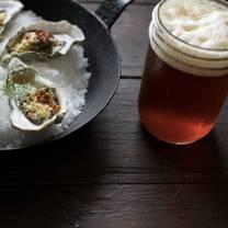 photo of rocker oysterfellers restaurant