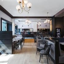 photo of franklin social kitchen & bar restaurant