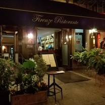 photo of firenze restaurant