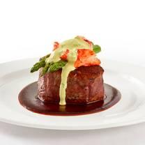 photo of jeff ruby's steakhouse - columbus restaurant
