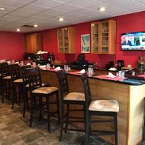 foto von cafe habibi restaurant
