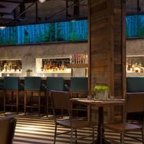 photo of beacon public house - graduate minneapolis restaurant