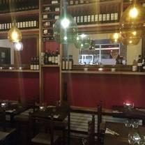 photo of fitzroy wine cellar & kitchen restaurant