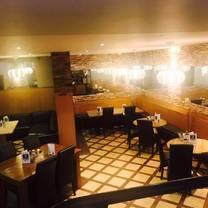photo of 7 sins - montrose restaurant