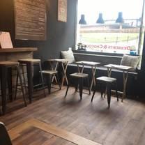 photo of 7 sins - arbroath restaurant