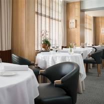 photo of restaurant martin wishart restaurant