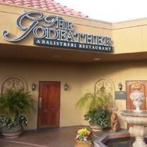 photo of godfather restaurant restaurant