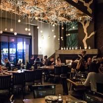 photo of ampersand27 restaurant