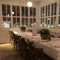 photo of washington house restaurant restaurant