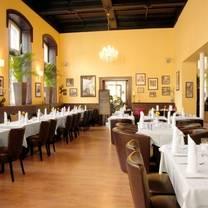 foto von mezzo restaurant restaurant