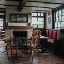 photo of ypres castle inn restaurant