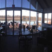photo of kingfishers waterfront bar & grill restaurant