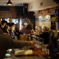 photo of brussels bistro - laguna beach restaurant