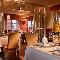 foto von hofwirtschaft - fleesensee resort & spa restaurant