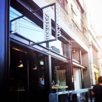 photo of mamnoon restaurant