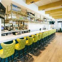 photo of great maple la jolla - utc restaurant