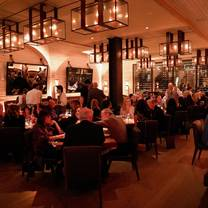 photo of scarpetta restaurant