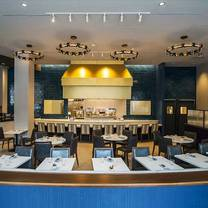 photo of karma modern indian restaurant