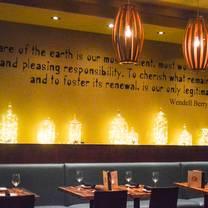 photo of french meadow cafe & bluestem bar restaurant