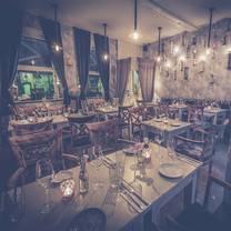 photo of bonvivant restaurant