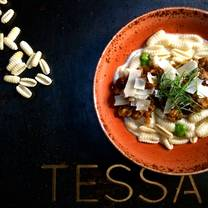 photo of tessa restaurant