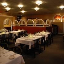photo of bloomsbury bistro restaurant