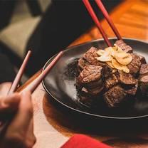 photo of shiki japanese restaurant restaurant