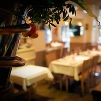 foto van rendezvous brasserie ltd restaurant