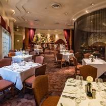 photo of michael's on east restaurant