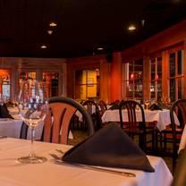 photo of sonny williams' steak room restaurant