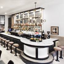 photo of single shot restaurant