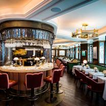 photo of the ivy dining counter restaurant