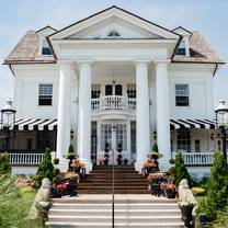 photo of peter shields inn restaurant