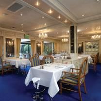 photo of fredrick's  hotel & restaurant restaurant