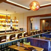 foto von ayers rock restaurant