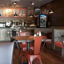 foto von match factory restaurant restaurant