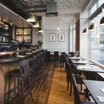 foto van pisqu restaurant